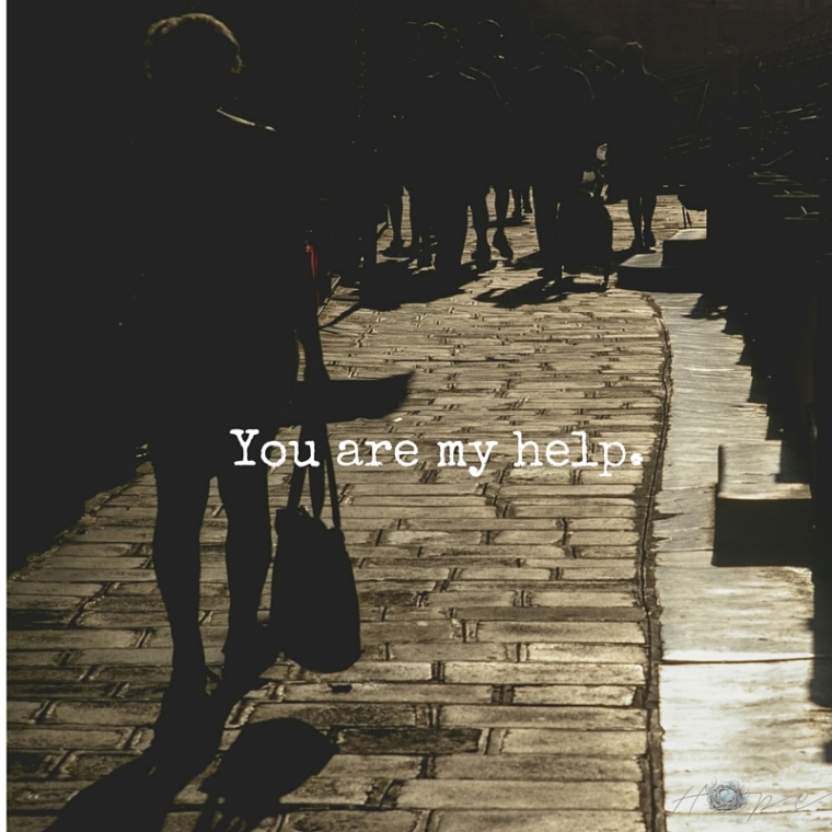 Copy of You uphold me.