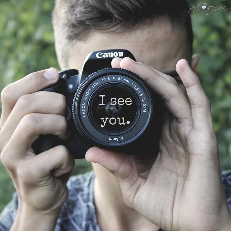 I seeyou.