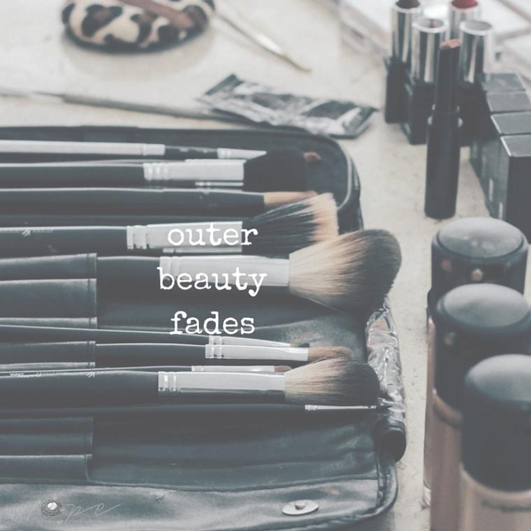 outer beautyfades