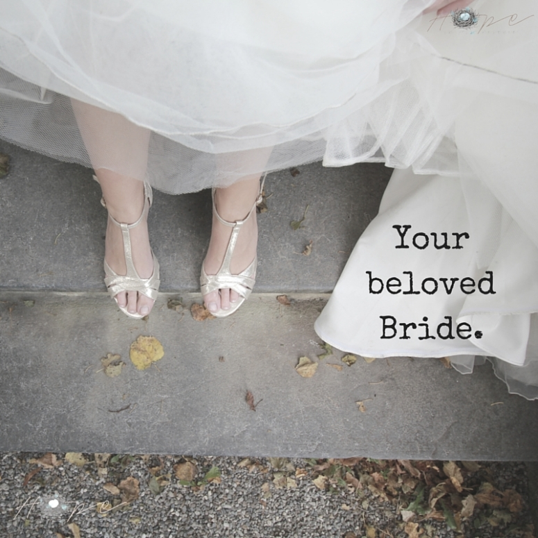 YourbelovedBride.