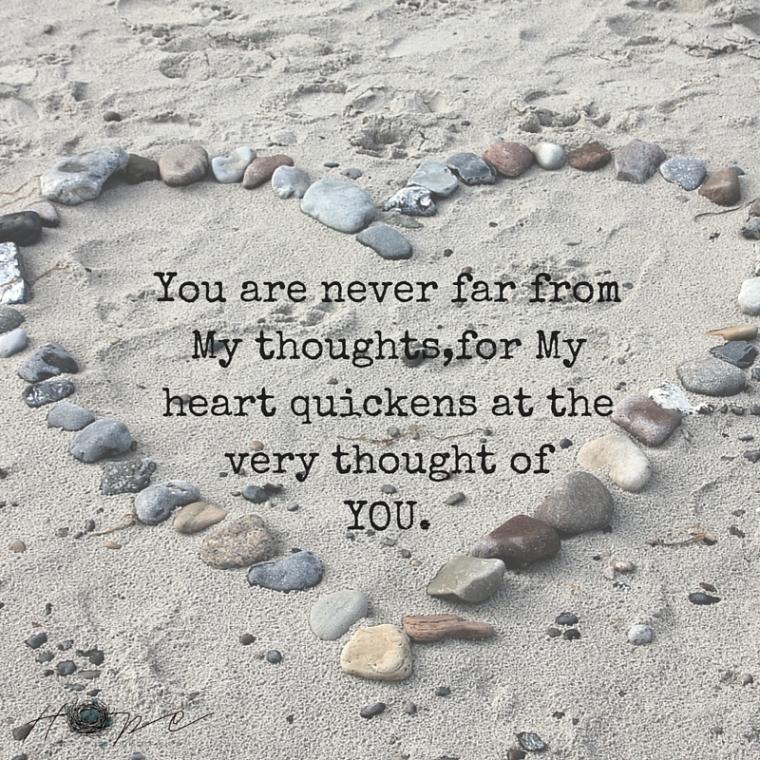 Copy of love quote