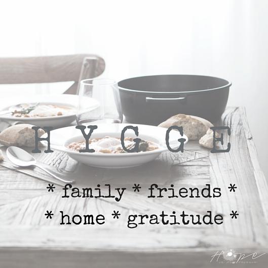 family - friends - home - gratitude