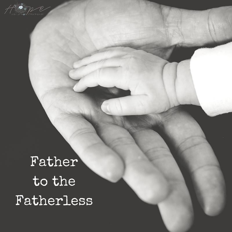 Fatherto theFatherless
