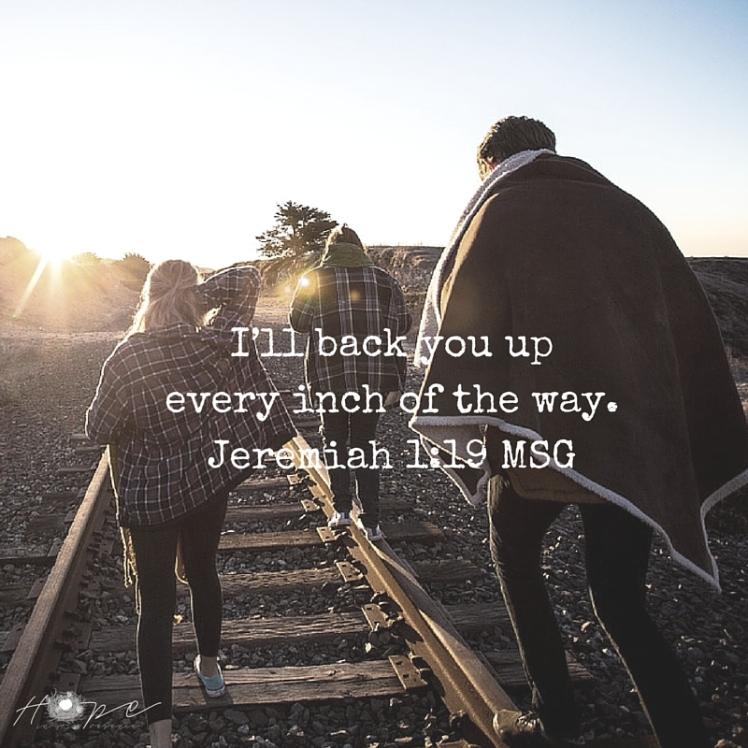 jeremiah 1-19 msg