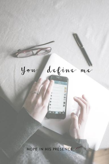 You define me 1 HIHP (1)
