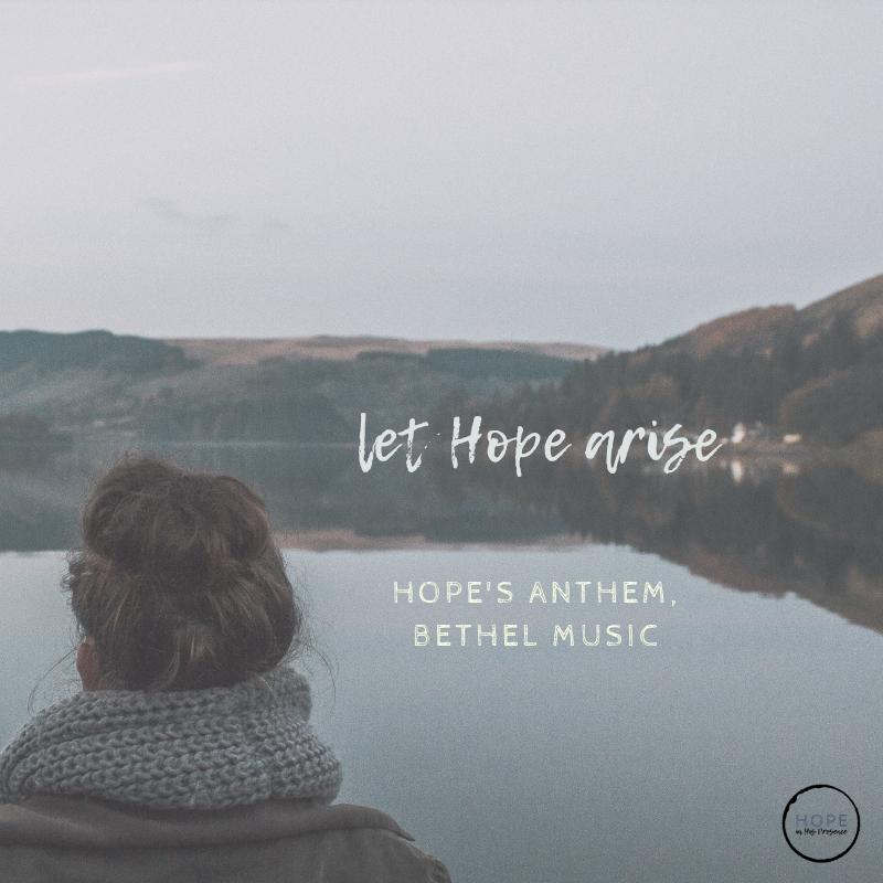 hope's anthem