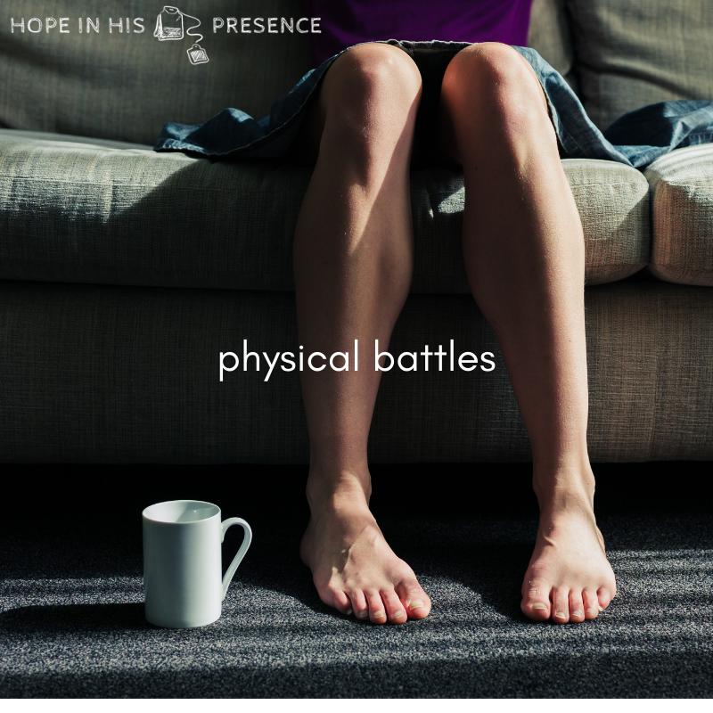 physical battles jan 29th
